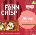Сухарики Finn Crisp Original Taste ржаные цельнозерновые 200 г (6410500090014) - изображение 1