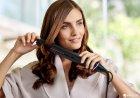 Щипцы для волос PHILIPS StraightCare Vivid Ends BHS675/00 - изображение 8