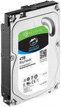 Жесткий диск Seagate SkyHawk HDD 4TB 5900rpm 64MB ST4000VX007 3.5 SATAIII - изображение 3