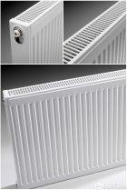 Радиатор QUINN Quattro K11 500x600 мм 673 Вт (Q11506KD) - изображение 2