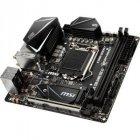 Материнська плата MSI MPG Z390I GAMING EDGE AC - зображення 4