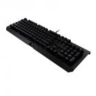 Клавіатура дротова Razer BlackWidow X USB Black RU (RZ03-01761200-R3R1) - зображення 4