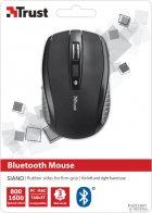 Миша Trust Siano Bluetooth Black (TR20403) - зображення 4