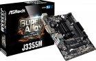 Материнская плата ASRock J3355M (Intel Celeron J3355, SoC, PCI-Ex16) - изображение 5