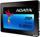 "ADATA Ultimate SU800 512GB 2.5"" SATA III 3D 3D V-NAND TLC (ASU800SS-512GT-C) - зображення 1"