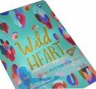 Блокнот-мотиватор YES Wild Heart серии Fitness 140 х 210 мм 192 страницы (151581) - изображение 6