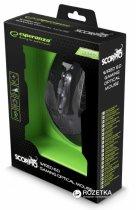 Мышь Esperanza MX203 Scorpio USB Black/Blue (EGM203B) - изображение 4