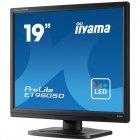 IIYAMA E1980SD-B1 (E1980SD-B1 B/E1980SD-B1 A) - зображення 1