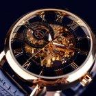 Мужские часы Forsining Rich - изображение 12
