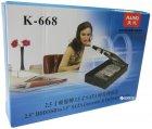 """Конвертер-кишеня Maiwo для 2.5"""" HDD/SSD в 3.5"""" HDD/SSD (K668) - зображення 8"""