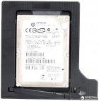 """Карман-адаптер Maiwo для подключения 2.5"""" HDD/SSD в отсек привода ноутбука 12.7 мм (NSTOR-12-P) - изображение 4"""