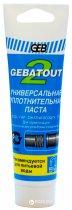Паста-герметик GEB Gebatout 2 3283981031011 - зображення 1
