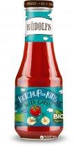 Соус томатный Rudolfs С чесноком для детей 320 г (4751017940846) - изображение 1