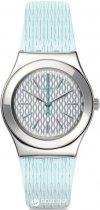 Женские часы SWATCH Mint Halo YLS193 - изображение 1
