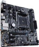 Материнская плата Asus Prime A320M-K (sAM4, AMD A320, PCI-Ex16) - изображение 2