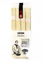 Локшина пшенична JS Udon 300 г (4996445000124) - зображення 1
