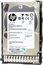 """Жесткий диск HP Hot Plug SC Enterprise 300GB 10000rpm 507127-B21 2.5"""" SAS DP только для серверов! - изображение 1"""
