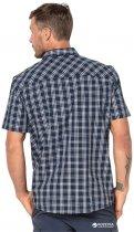 Рубашка Jack Wolfskin Hot Springs Shirt 1402331-7630 M (4055001485864) - изображение 2