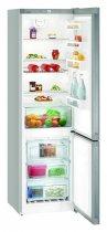 Двухкамерный холодильник LIEBHERR CNel 4813 - изображение 7