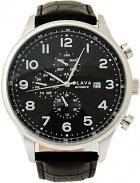 Мужские часы Slava SL107SBSBS - изображение 1