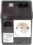 ИБП Powercom BNT-800AP Schuko - изображение 2