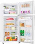 Двухкамерный холодильник LG GN-H702HQHZ - изображение 4