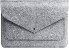 """Чохол для ноутбука Gmakin для MacBook Pro 13"""" Grey (GM07-13New) - зображення 2"""