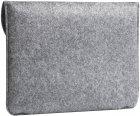 """Чохол для ноутбука Gmakin для MacBook Pro 13"""" Grey (GM07-13New) - зображення 4"""