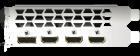 Gigabyte PCI-Ex GeForce GTX 1650 Windforce 4G 4GB GDDR5 (128bit) (1665/8002) (3 x HDMI, DisplayPort) (GV-N1650WF2-4GD) - зображення 6
