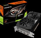 Gigabyte PCI-Ex GeForce GTX 1650 Windforce 4G 4GB GDDR5 (128bit) (1665/8002) (3 x HDMI, DisplayPort) (GV-N1650WF2-4GD) - зображення 7