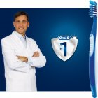 Набор зубных щеток Oral-B 1+1 Pro-Expert Все В Одном средней жесткости (3014260022051) - изображение 3
