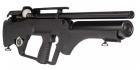 Пневматична гвинтівка Hatsan Bullmaster з насосом попередня накачування напівавтоматичний вогонь 320 м/с - зображення 3
