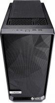 Корпус Fractal Design Meshify C Black TG (FD-CA-MESH-C-BKO-TG) - зображення 10