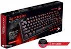 Клавиатура проводная HyperX Alloy FPS Pro Cherry MX Red USB (HX-KB4RD1-RU/R1) - изображение 13