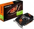 Gigabyte PCI-Ex GeForce GT 1030 OC 2GB GDDR5 (64bit) (1265/6008) (DVI, HDMI) (GV-N1030OC-2GI) - зображення 4