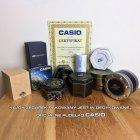 Часы Casio DW-D5500BB-1ER - изображение 2