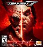 Tekken 7 для ПК (PC-KEY, русские субтитры, электронный ключ в конверте) - изображение 1