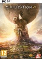 Sid Meier's Civilization VI для ПК (PC-KEY, русская версия, электронный ключ в конверте) - изображение 1