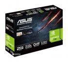 Asus PCI-Ex GeForce GT 710 2GB GDDR5 (64bit) (954/5012) (VGA, DVI, HDMI) (GT710-SL-2GD5) - изображение 5