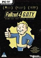 Fallout 4 GOTY для ПК (PC-KEY, русские субтитры, электронный ключ в конверте) - изображение 1