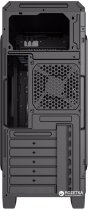 Корпус GameMax G561 Black - зображення 5