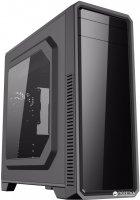 Корпус GameMax G561 Black - зображення 4