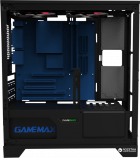 Корпус GameMax H602-BK - зображення 6
