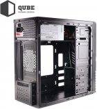 Корпус QUBE QB05M Black (QB05M_MN4U1) - зображення 7