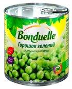 Зеленый горошек Bonduelle консервированный 425 мл (3083680048774) - изображение 1