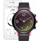 Смарт годинник Marc Jacobs MJT1003 Black Pink - изображение 5