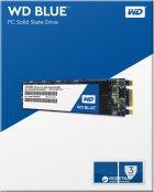 Western Digital Blue SSD 250GB M.2 SATAIII TLC (WDS250G2B0B) - изображение 3
