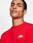 Свитшот Nike M Nsw Club Crw Bb BV2662-657 L (193147706857) - изображение 4