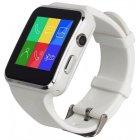 Смарт годинник KingWear X6 white - зображення 6
