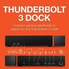 Док-станція диск Seagate FireCuda Gaming Dock 4TB STJF4000400 3.5 Thunderbolt 3 - зображення 10